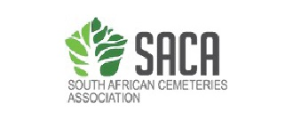 South african Cemeteries Association Logo