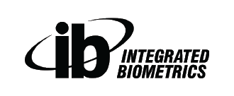 Integrated Biometrics Logo